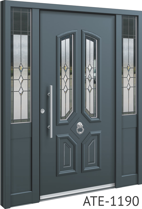 Aluminium entrance door & Spitfire S-500 Series Beautifully Engineered Aluminium Entrance Doors Pezcame.Com