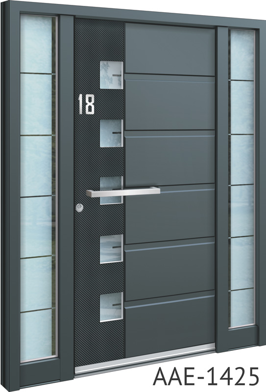 Spitfire s 500 series beautifully engineered aluminium for Exterior door companies